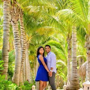 anniversary photo shoot riviera maya season photo studio