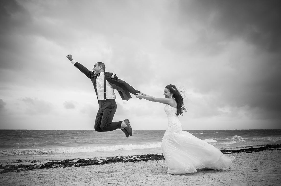 bride and groom photo sessions punta cana