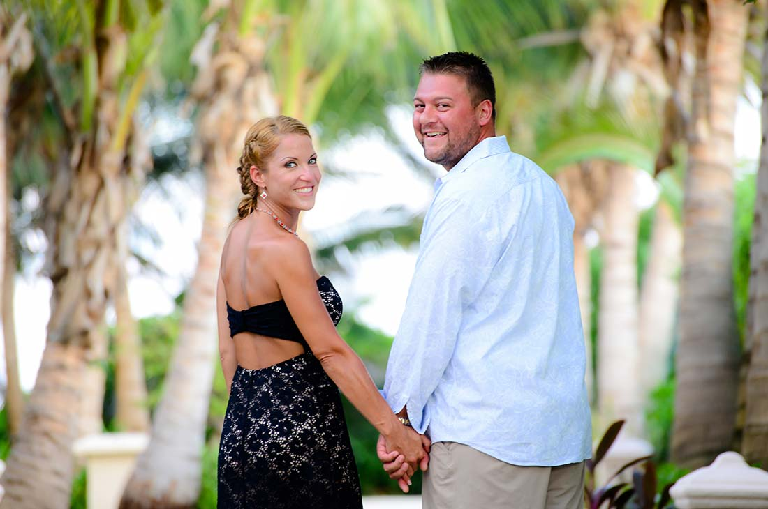 engagement photo studio punta cana