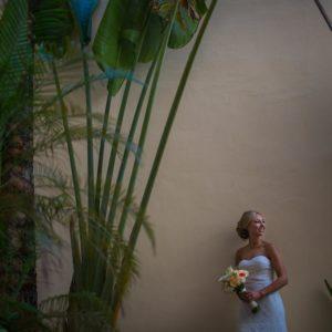 Punta Cana Wedding Photo Studio Getting Ready