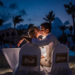reception wedding photography seasons photo studio cancun