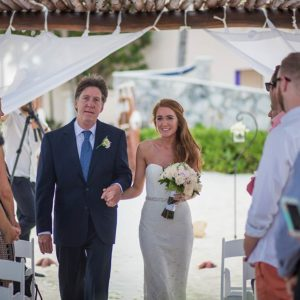 seasons photo studio cancun wedding ceremony photography