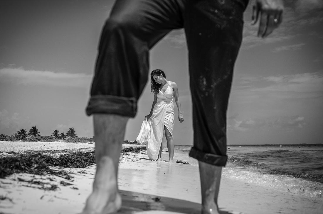 seasons photo studio trash the dress in cancun punta cana