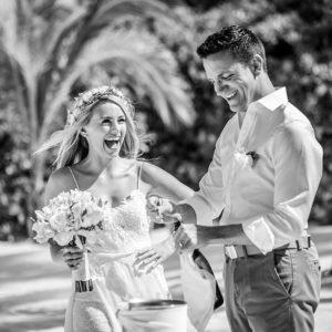 seasons photo studio wedding ceremony photography in riviera maya