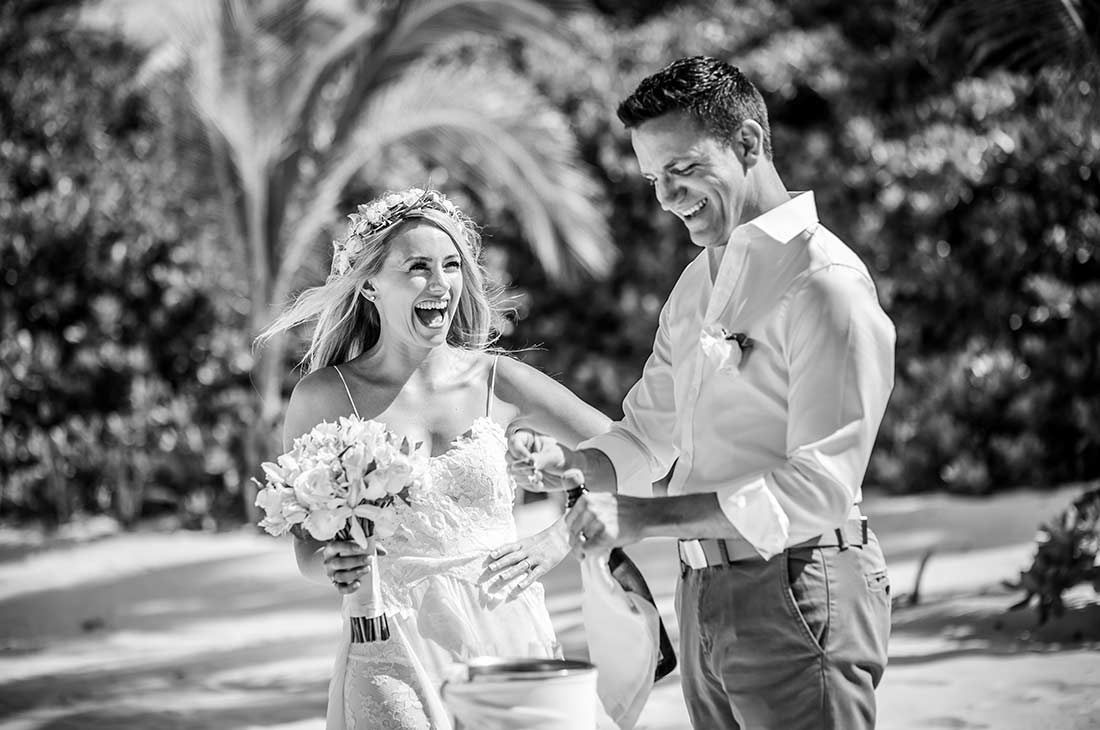 seasons photo studio wedding ceremony photography in riviera maya