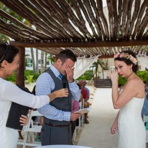 wedding ceremony photography cancun seasons photo studio