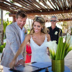 wedding ceremony photography punta cana seasons photo studio