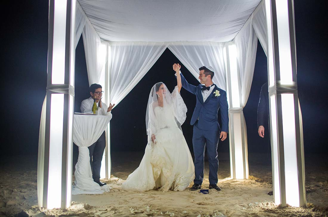 wedding ceremony photography riviera maya seasons photo studio
