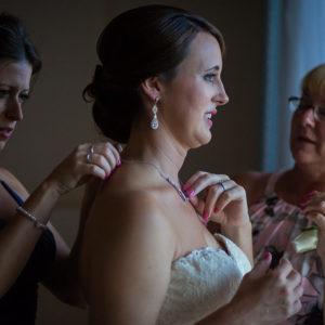 Wedding Photography Studio In Riviera Maya Getting Ready