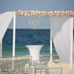 beloved playa mujeres mexico wedding ceremony photos