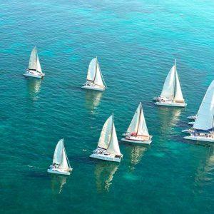 catamaran photography cancun1