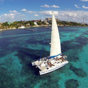 catamaran photography cancun3