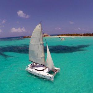 catamaran photography cancun4