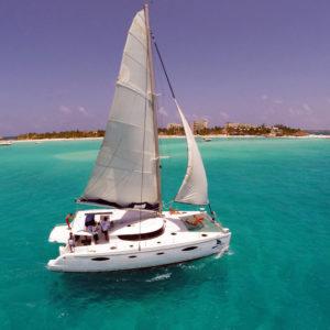catamaran photography cancun5