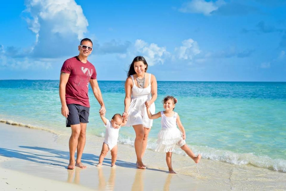 family photography in finest playa mujeres12