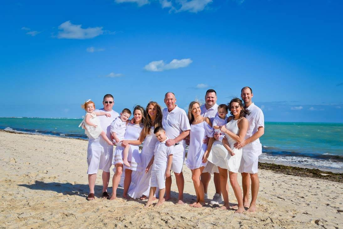 family photography in finest playa mujeres16