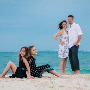 family photography in finest playa mujeres2