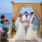 wedding ceremony photography in excellence playa mujeres15