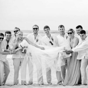 wedding ceremony photography in excellence punta cana10