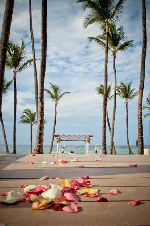 wedding ceremony photography in excellence punta cana11