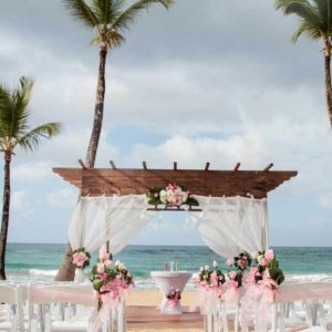 wedding ceremony photography in excellence punta cana14