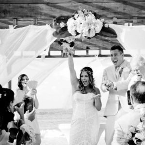 wedding ceremony photography in excellence punta cana16