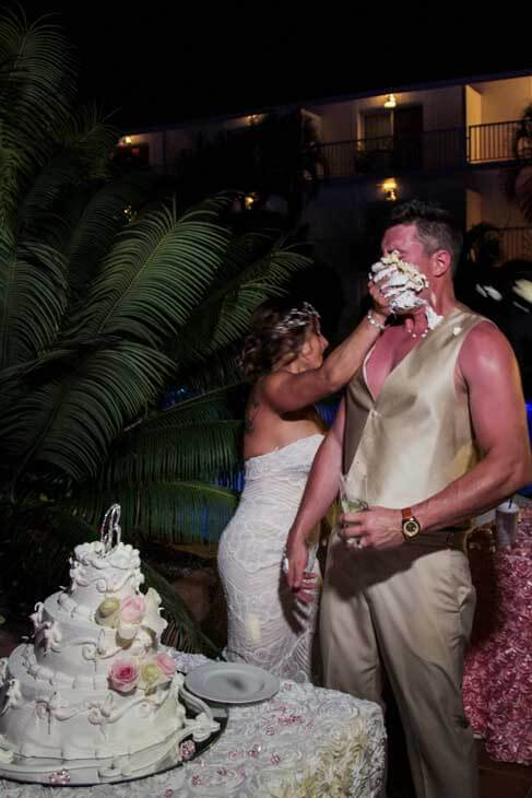 wedding ceremony photography in excellence punta cana20