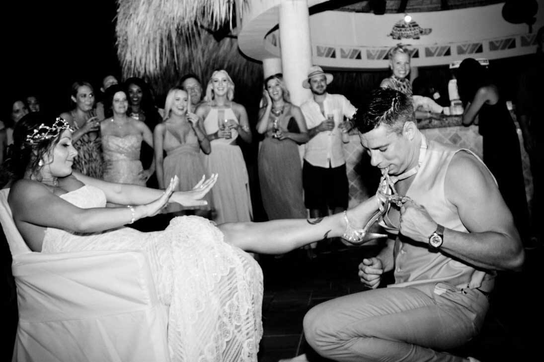 wedding ceremony photography in excellence punta cana21