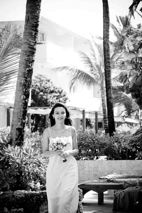 wedding ceremony photography in excellence punta cana24
