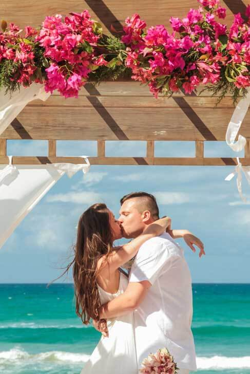 wedding ceremony photography in excellence punta cana26