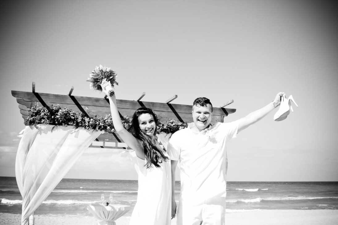 wedding ceremony photography in excellence punta cana27