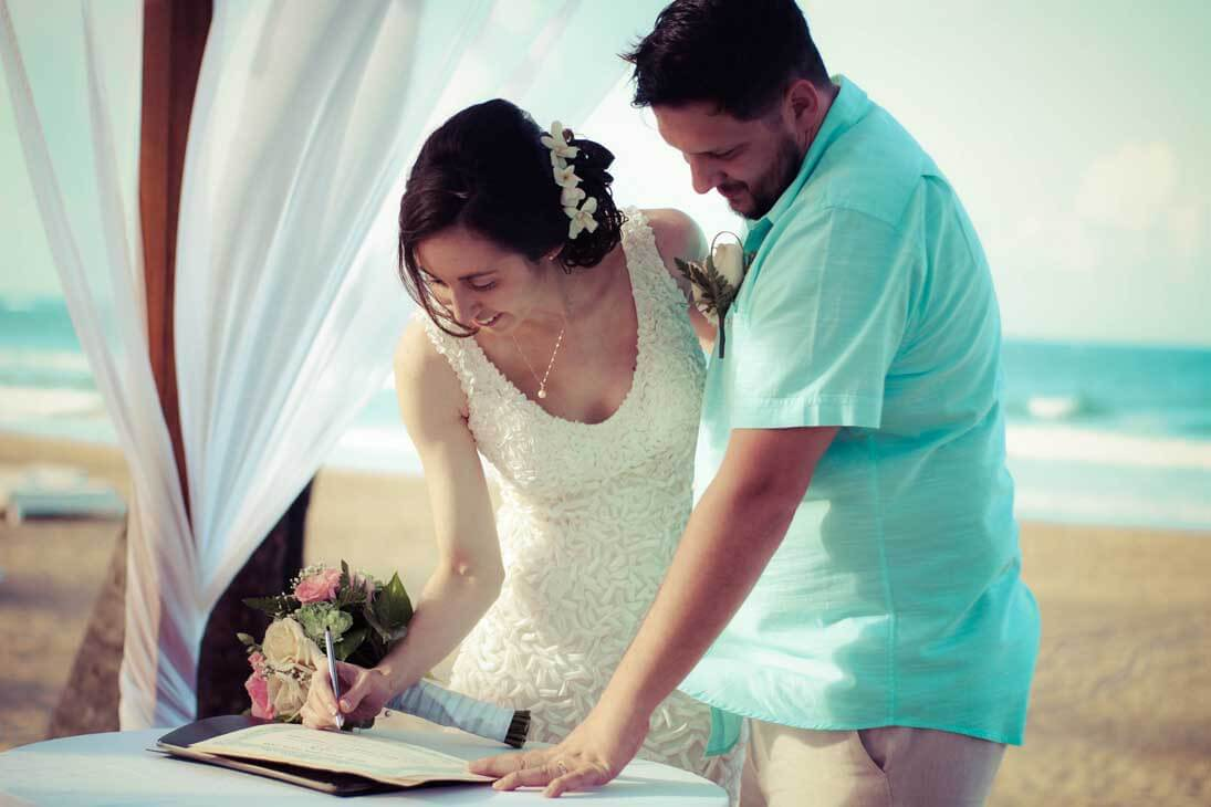 wedding ceremony photography in excellence punta cana28