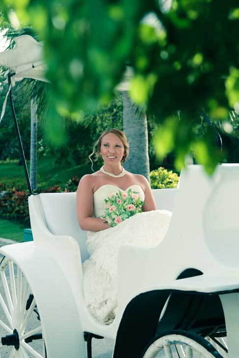 wedding ceremony photography in excellence punta cana29