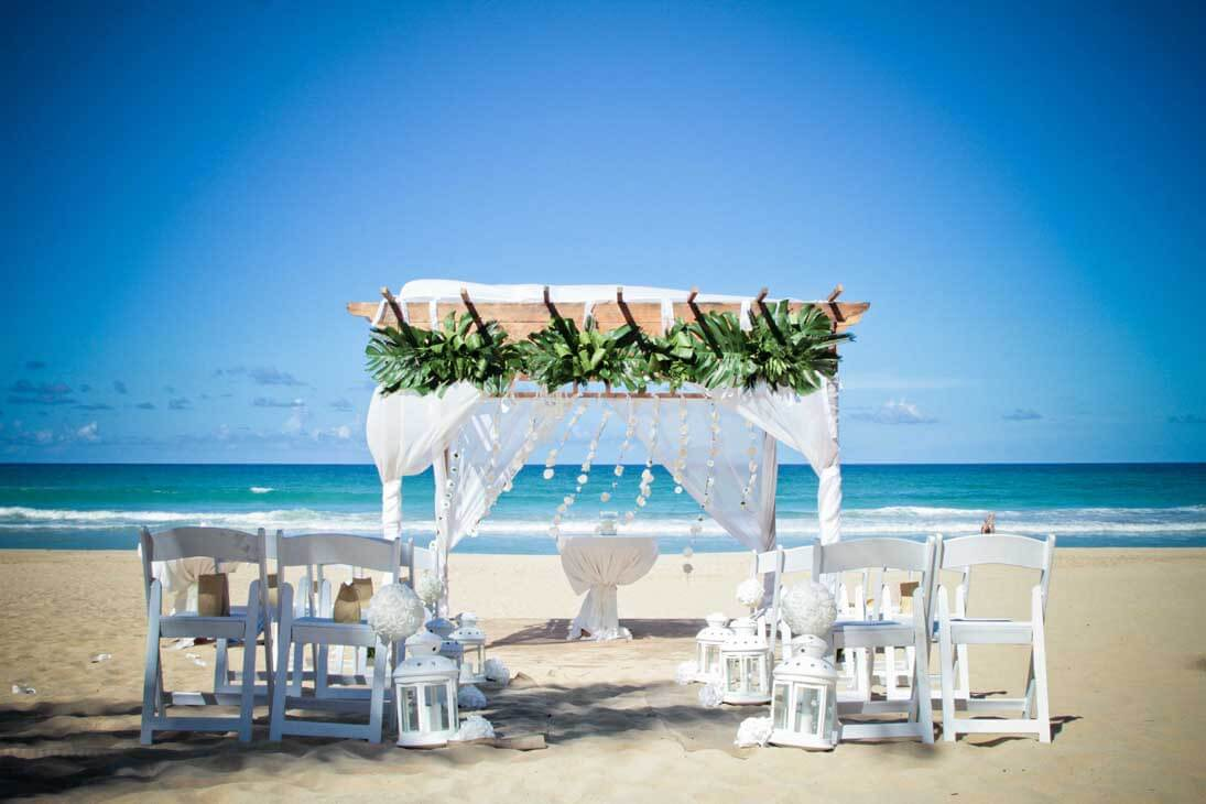 wedding ceremony photography in excellence punta cana32