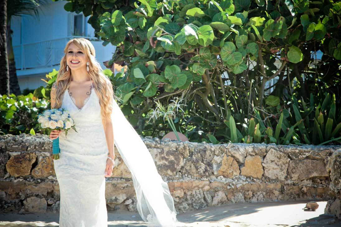wedding ceremony photography in excellence punta cana37