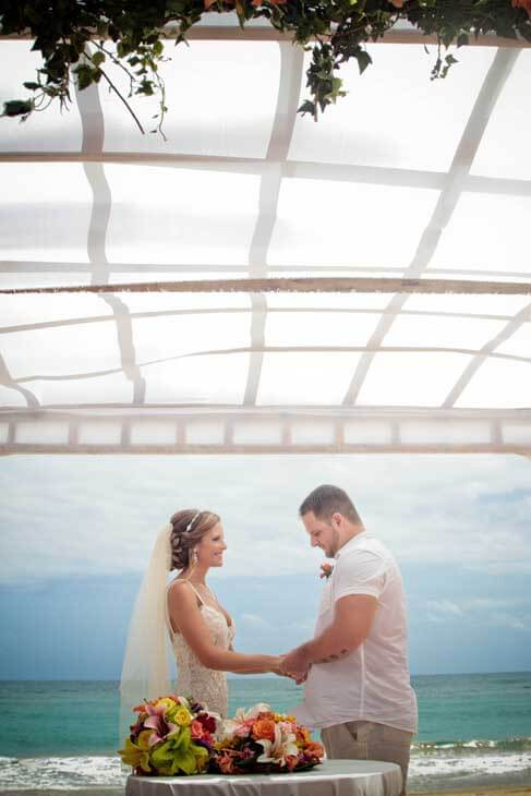 wedding ceremony photography in excellence punta cana4