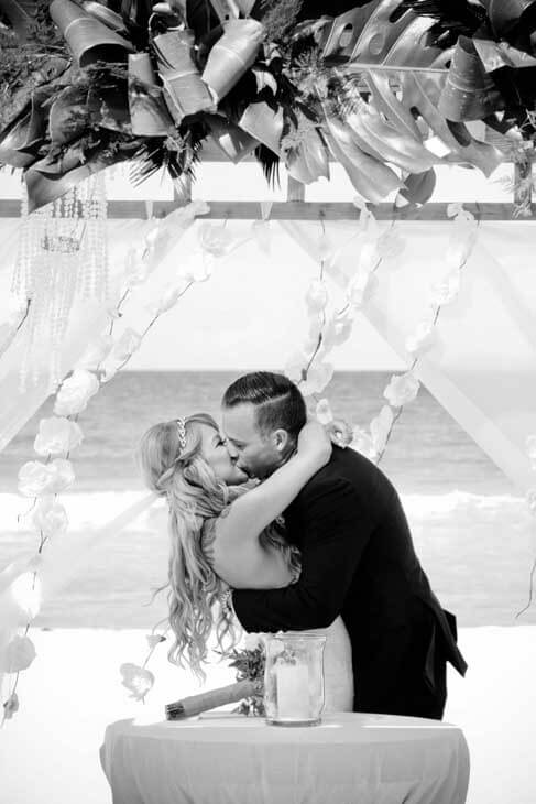 wedding ceremony photography in excellence punta cana46