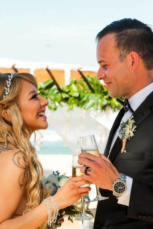 wedding ceremony photography in excellence punta cana48