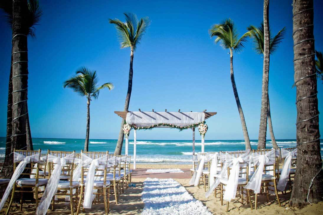 wedding ceremony photography in excellence punta cana49