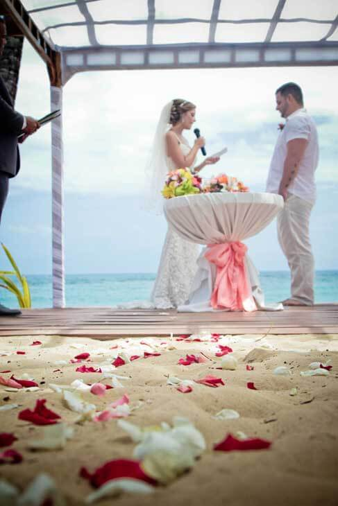 wedding ceremony photography in excellence punta cana5
