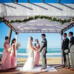 wedding ceremony photography in excellence punta cana51