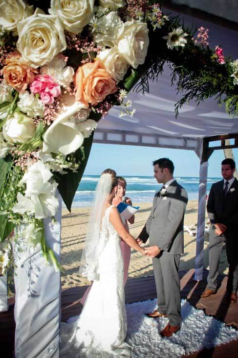 wedding ceremony photography in excellence punta cana52