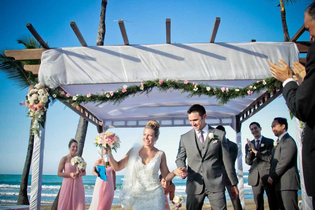 wedding ceremony photography in excellence punta cana53