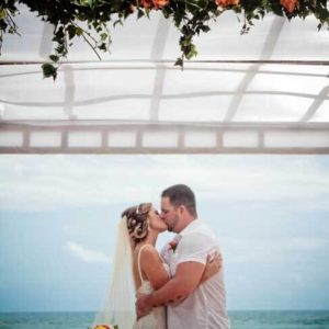 wedding ceremony photography in excellence punta cana6