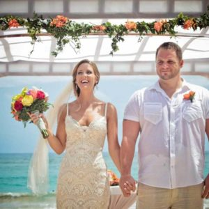 wedding ceremony photography in excellence punta cana7