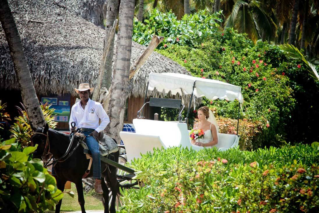 wedding ceremony photography in excellence punta cana8