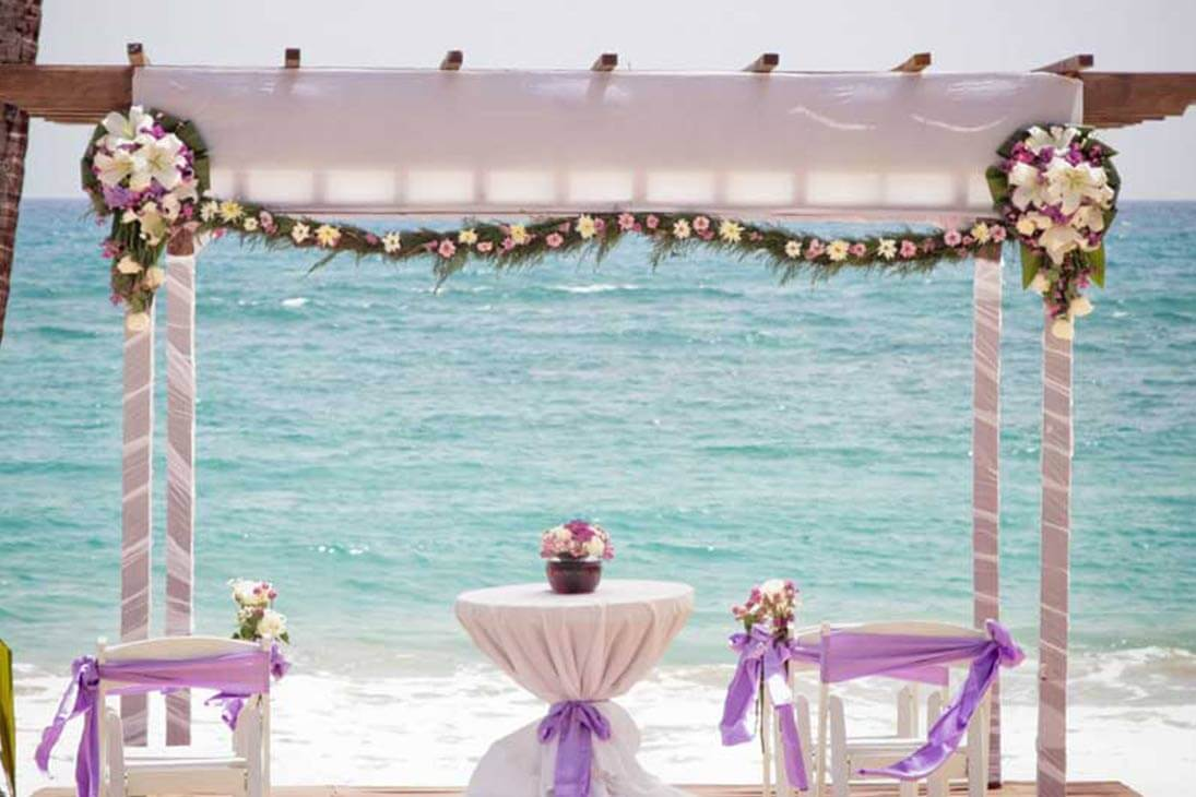 wedding ceremony photography in excellence punta cana9