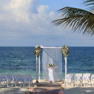 wedding ceremony photography in finest playa mujeres12