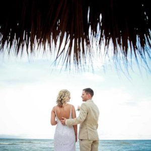 wedding photo sessions in hotel excellence el carmen