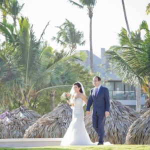 wedding photography ceremony excellence el carmen